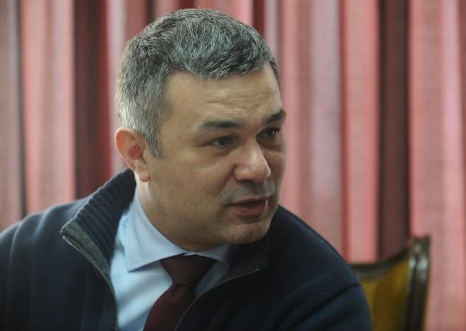 Почина професорот и воен историчар д-р Александар Стојчев