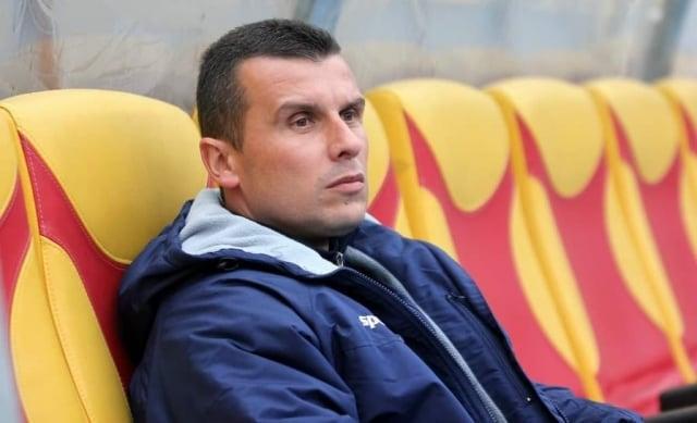 Таневски нов тренер на Македонија ЃП
