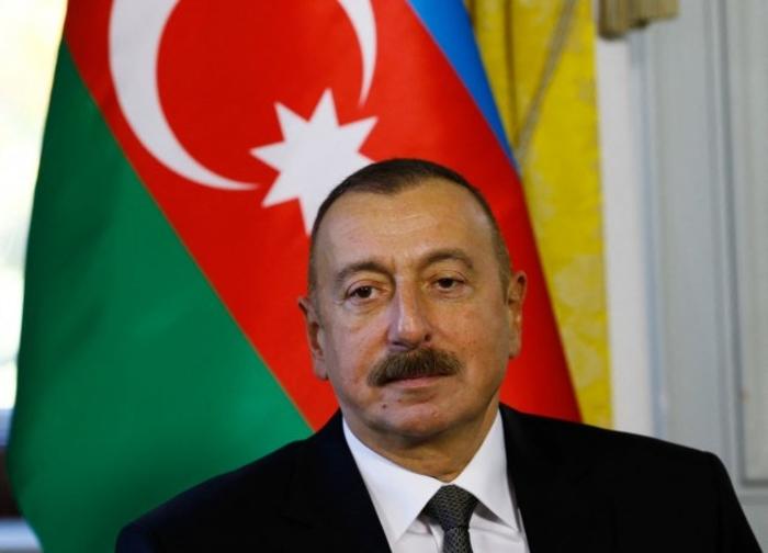 Бајден направи историска грешка, вели азербејџанскиот претседател