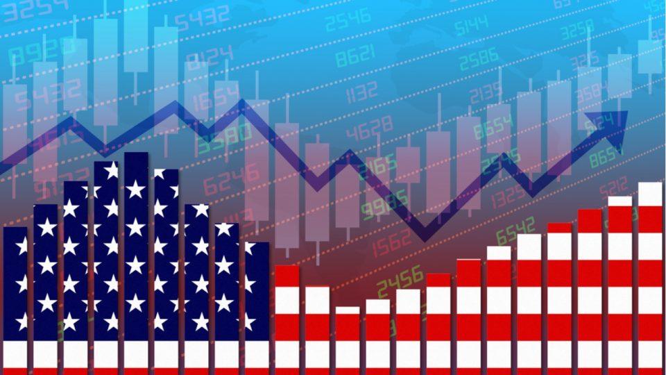 Економијата во САД расте со енормна брзина