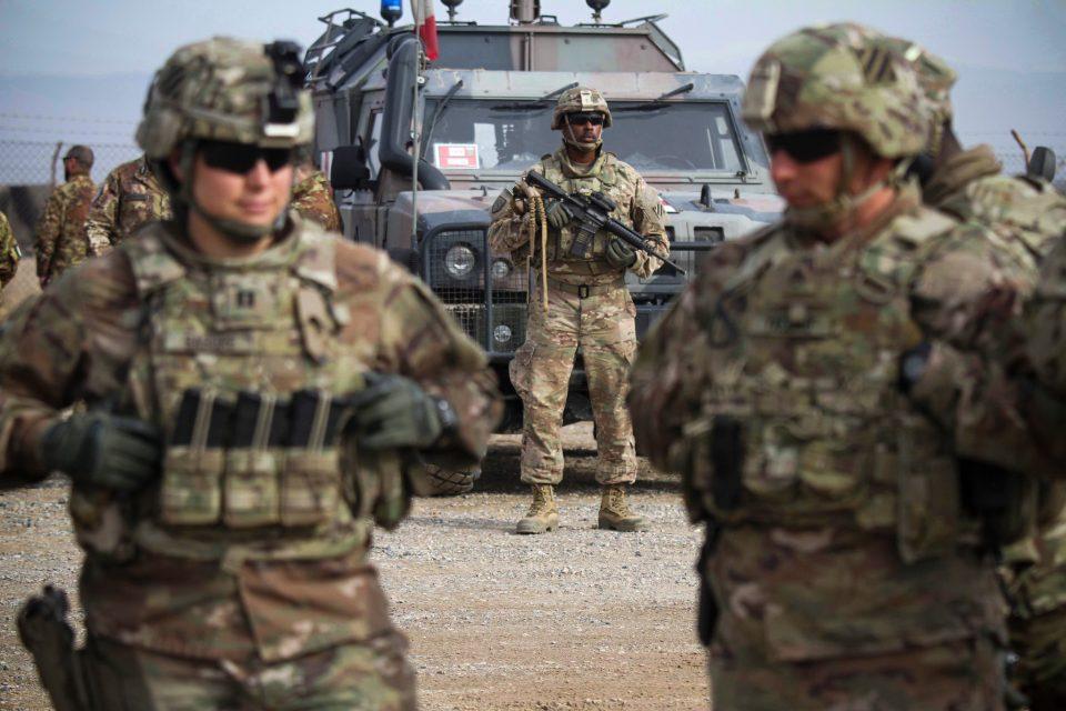 Почна повлекувањето на САД од Авганистан