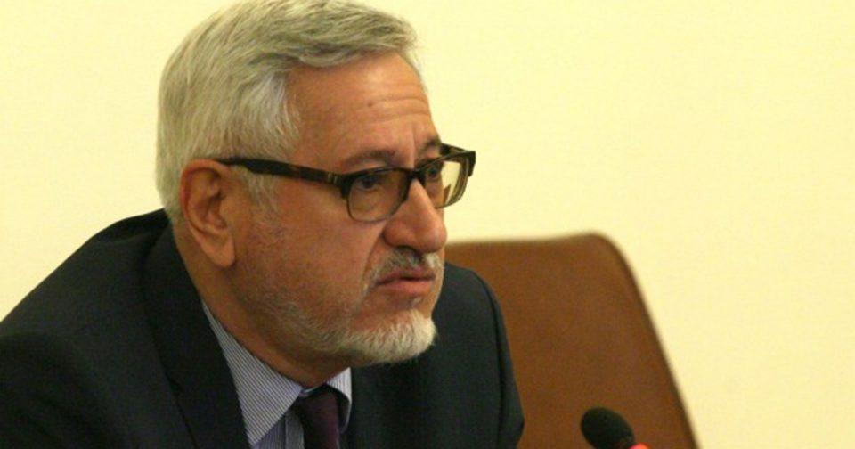 Димитров: Македонија не исполни ништо од Договорот, нема простор за одржување на меѓувладина конференција