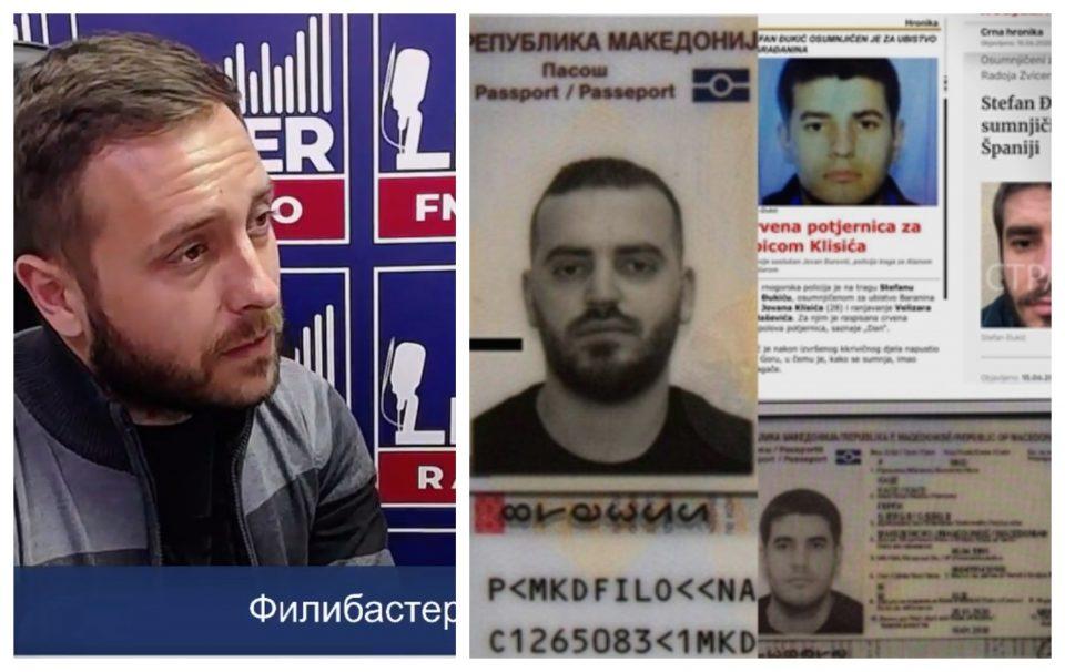 Арсовски смета дека власта направила нарко-картел од државава: Некој има добро заработено од пасошите за светските мафијаши