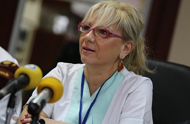Д-р Софијанова: Децата заразени со британскиот сој не поминуваат асимптоматски