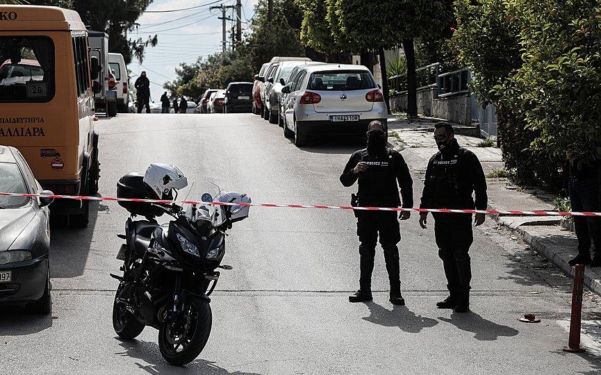 (ФОТО) Убиен познат грчки новинар во Атина
