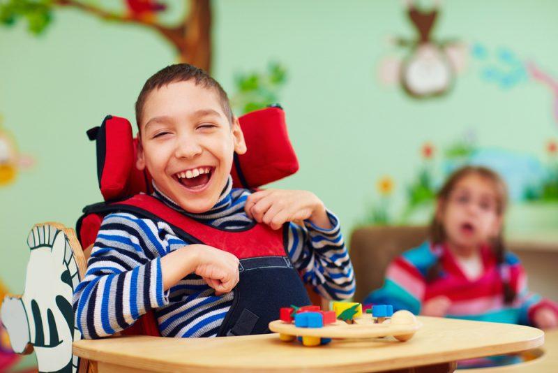 Светски ден на свесноста за аутизмот