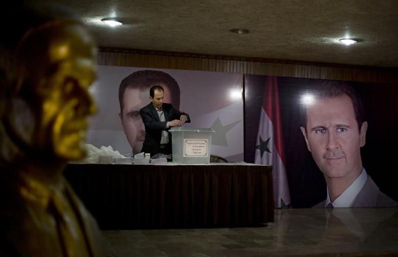 За првпат во историјата: Жена кандидат за претседател на Сирија