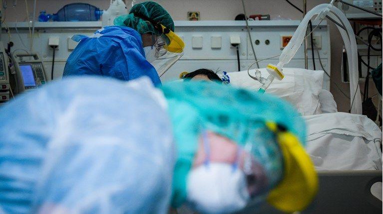 Белгија бара од Германија да прифати пациенти со Ковид