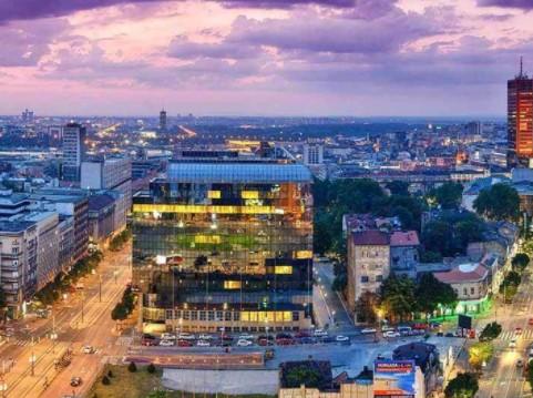 Просек 2.000 евра: Белград лидер по цени на недвижности