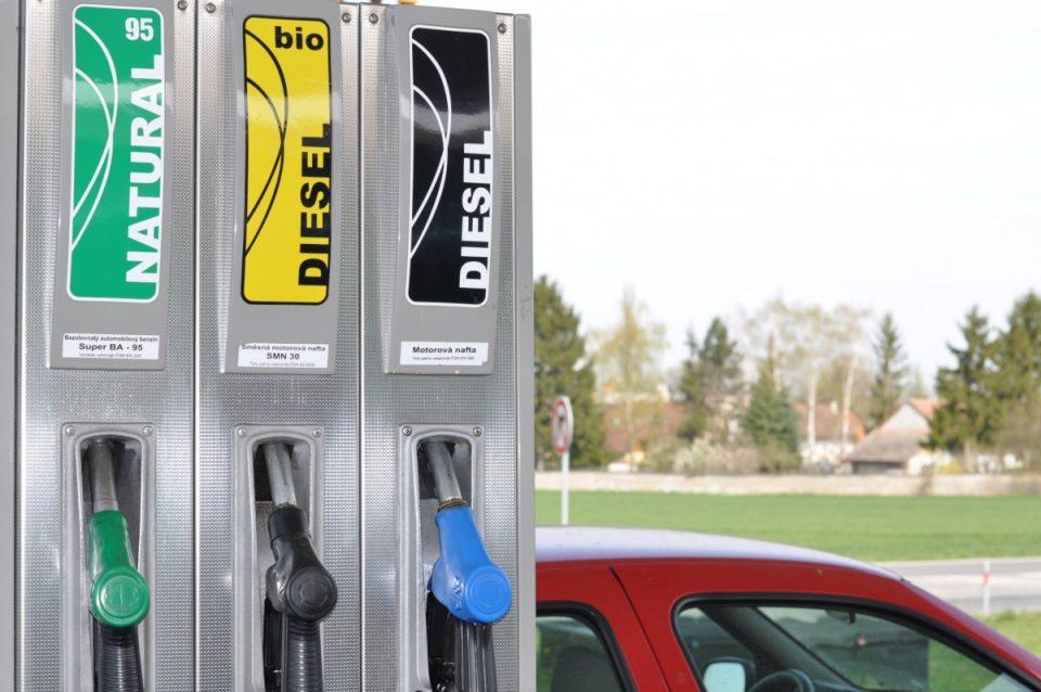 РКЕ напладне ќе ги соопшти новите цени на горивата