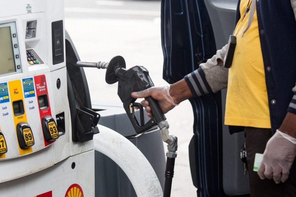 Од денеска поевтин бензинот, дизелот со непроменета цена