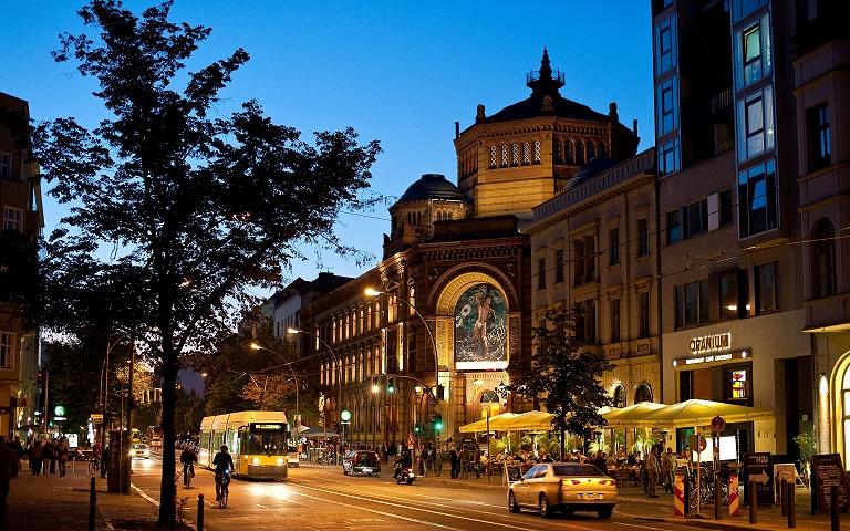Германија планира да забрани возење автомобили по 22 часот
