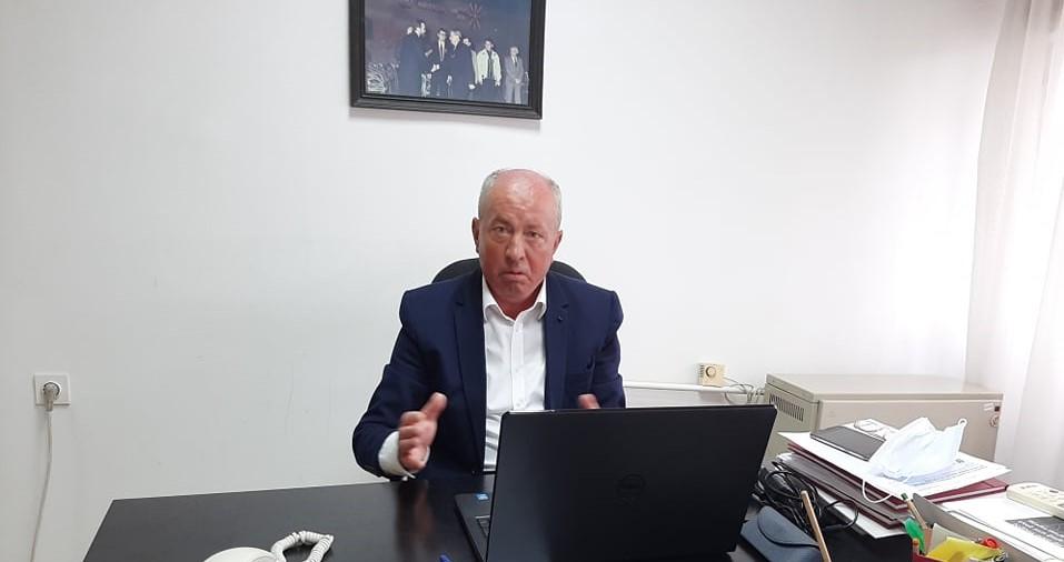 Професор отпуштен среде испит: Царовска рекла дека може цело Министерство да го отпушти, ако сака