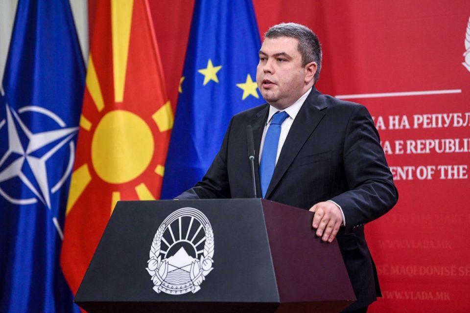 Маричиќ за изборот на јавните обвинители: Тие што не се избрани нормално дека се разочарани