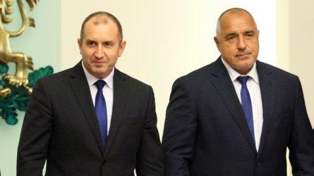 За шест недели Бугарија би требало да добие нова влада