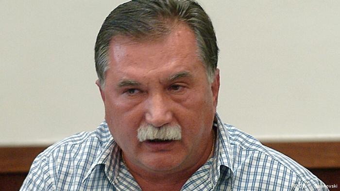 Давитковски: Пауновски постапи правилно и не смее да биде казнет по никоја основа