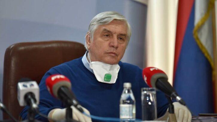 Во Србија до 8 мај без олеснување на епидемиолошките мерки
