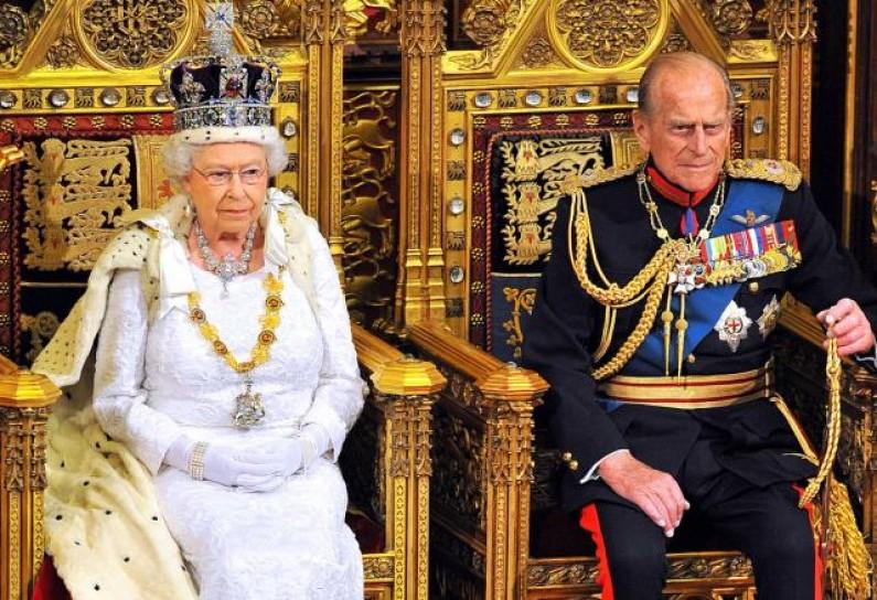 Грчко и православно потекло на принцот Филип: Јас сум Грк, но…