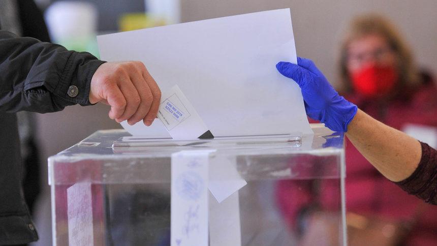 Објавени конечните резултати од изборите во Бугарија
