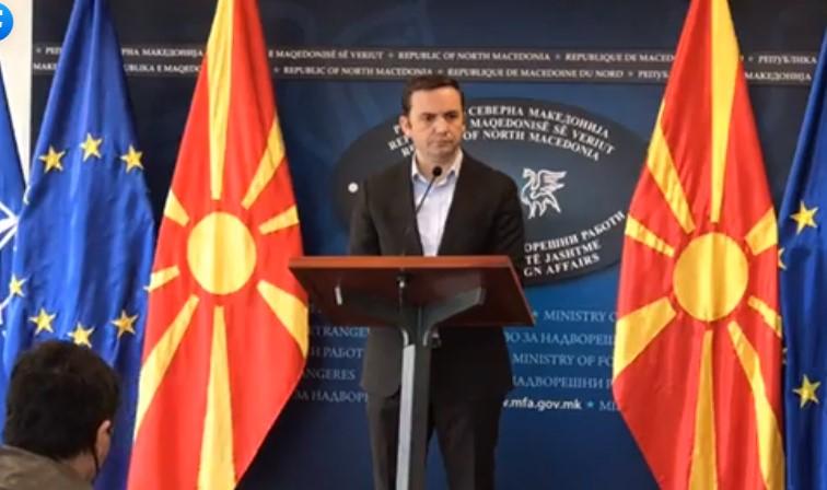 Нова динамика на комуникација со Бугарија почнува од понеделник, тврди Османи