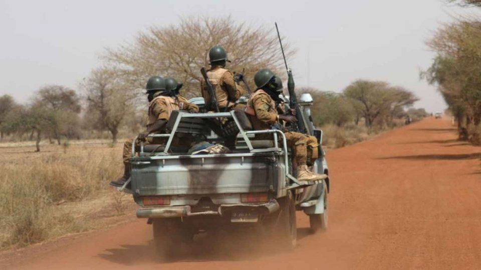 Тројца европски новинари погубени во Буркина Фасо