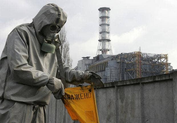 (ФОТО+ВИДЕО) Откриени нови тајни документи за Чернобил