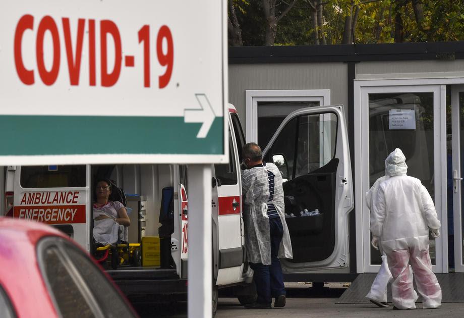 Денеска 46 нови случаи на Ковид 19 – починати се 14 лица