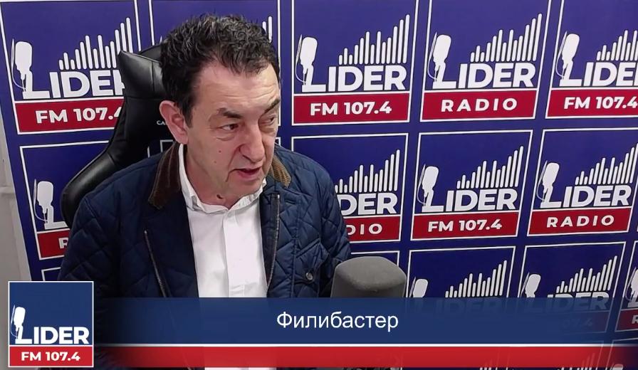 Д-р Зафировски за состојбата со Ковид-19 во Македонија: Здравстевниот систем не беше добро организиран