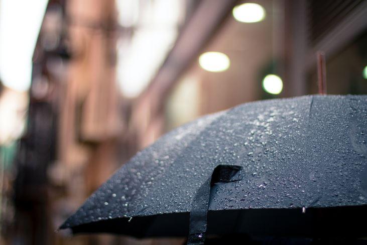 Облачно и врнежи од дожд во попладневните часови