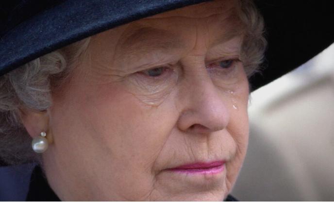 Елизабета Втора: Смртта на принцот Филип остави голема празнина