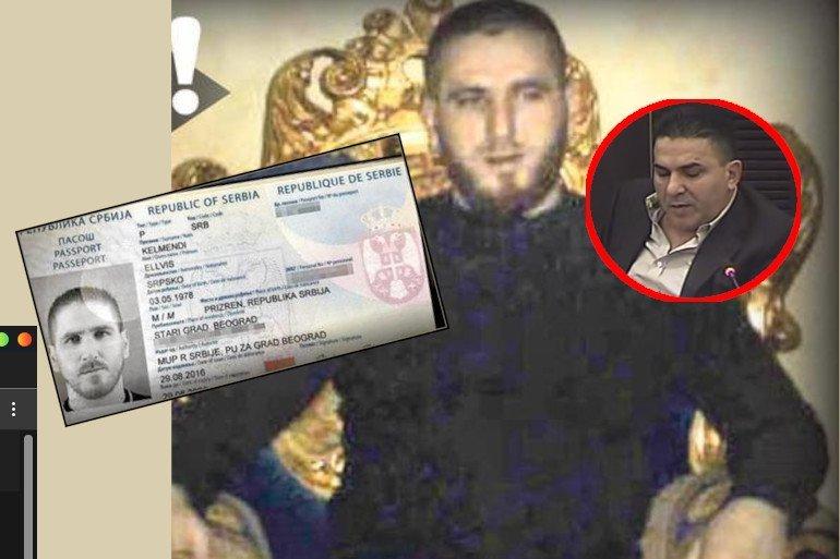 И Србија давала пасоши на криминалци – еден од нив бил апсен во Македонија