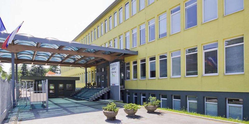 Средношколец во Словенија планирал масакр