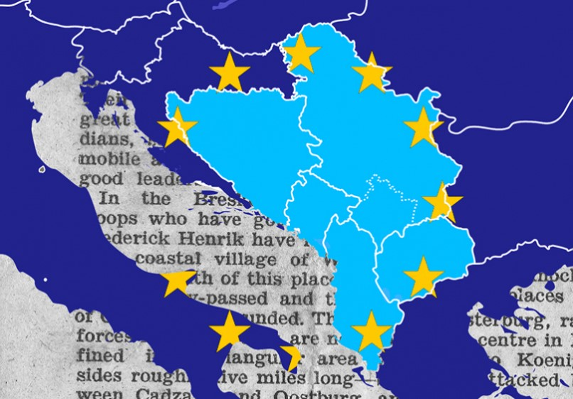 Во Косово објавен нов нон-пејпер за прекројување на границите на Балканот