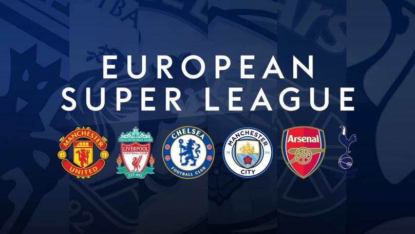Официјално: Останаа уште само четири клуба во Суперлигата