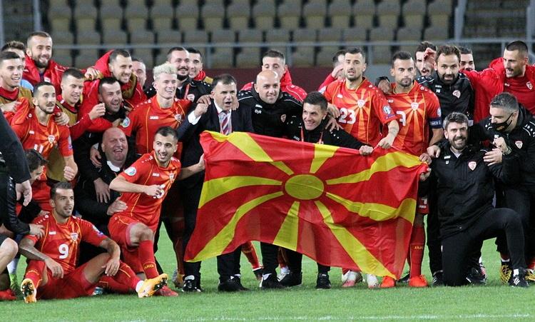 И официјално: Ќе може да ја гледате Македонија на Европското Првенство од трибините!