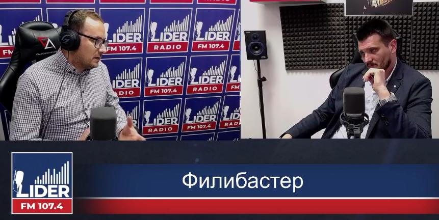 Здравковски: Не е јасно во какво општество живееме