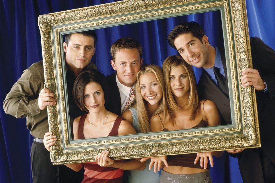 """(ВИДЕО) Снимањето на новите епизоди на """"Пријатели"""" почнува следната недела"""