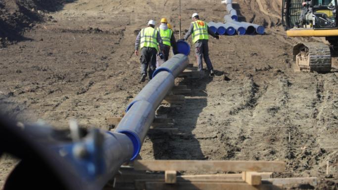 Во првата половина од мај ќе биде потпишан договорот за старт на изградба за гасоводниот интерконектор со Грција