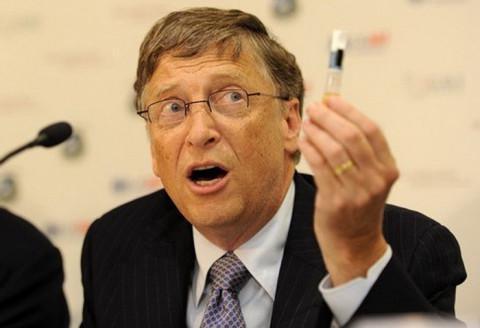 Кои се новите планови на Бил Гејтс и СЗО?