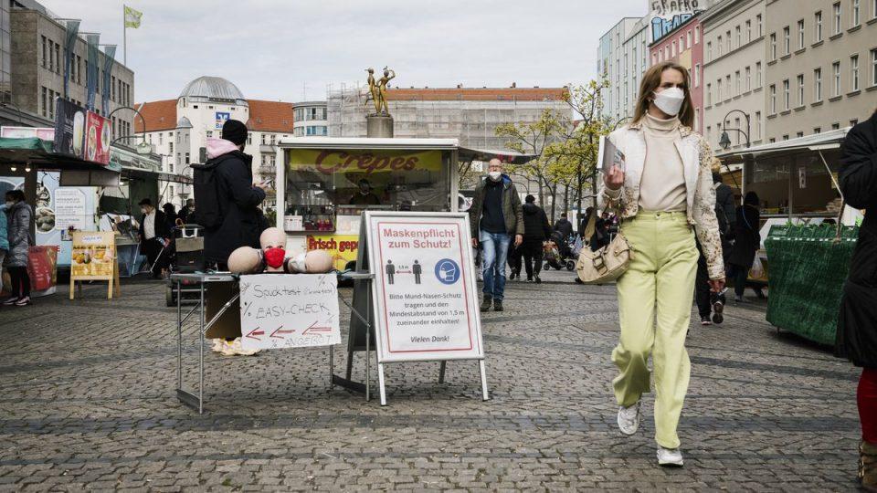 Повеќето Германци се против повластувања за вакцинираните против Ковид-19