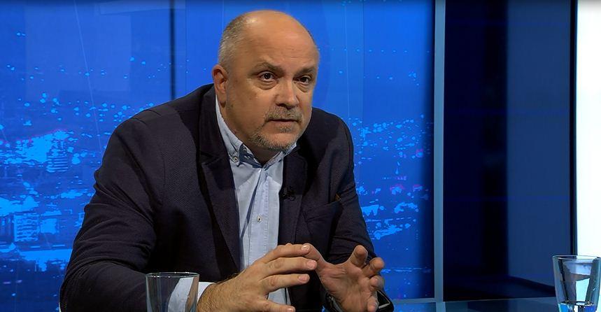 Калајџиев: По вчерашните изјави на премиерот не знам што е полошо