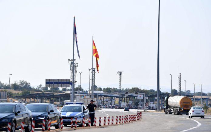 Нема дополнителни мерки за затворање на граничните премини