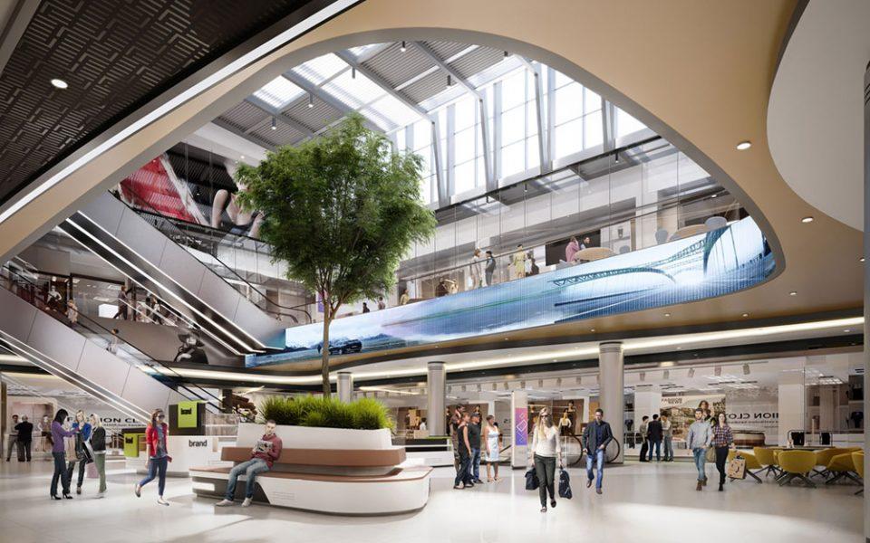 На шопинг со закажување термин: Грција ги отвора трговските центри
