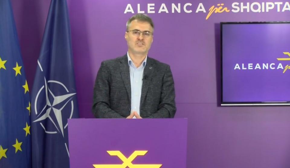 Со колку сведоци добиле државјанство 214 криминалци?, прашува Алијанса за Албанците
