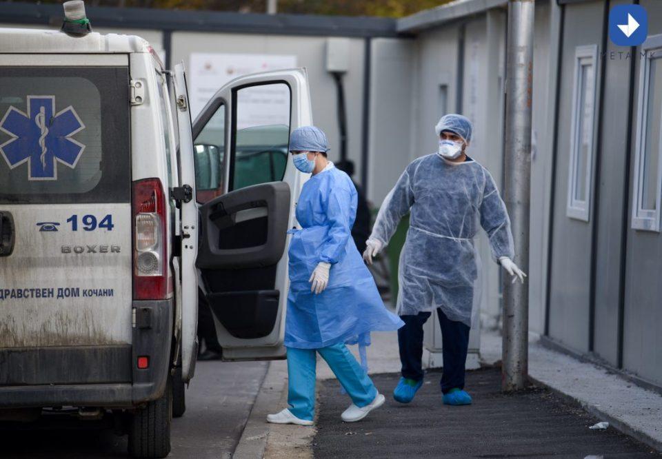 Се намалува бројот на новозаболени, почнува имунизацијата на лицата над 40 години