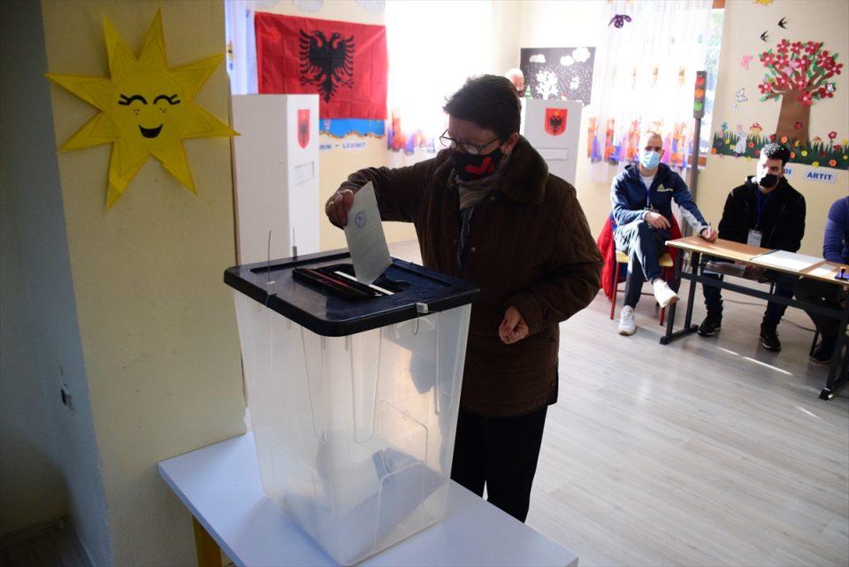 Целибаши: Изборниот ден во Албанија помина во мирна атмосфера