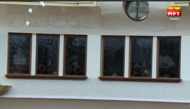 СДСМ со носењето на заразените пратеници со корона во Собранието прави кривично дело