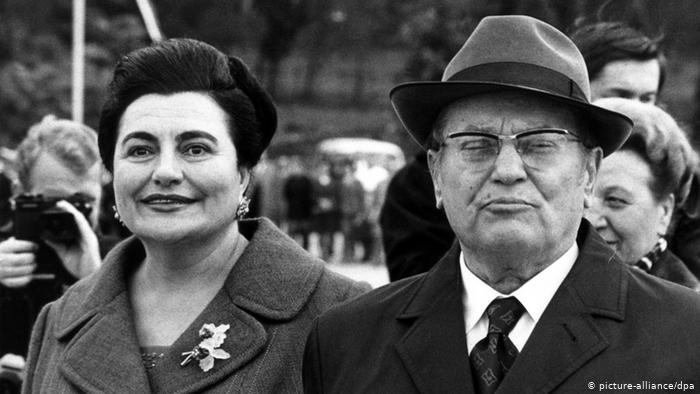 Се снима серија за сопругата на Тито