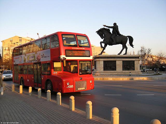 ЈСП со важно соопштение до редовните студенти во врска со бесплатното користење на јавниот превоз