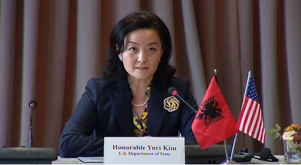 Јури Ким: Oчите на целиот свет се вперени кон Албанија
